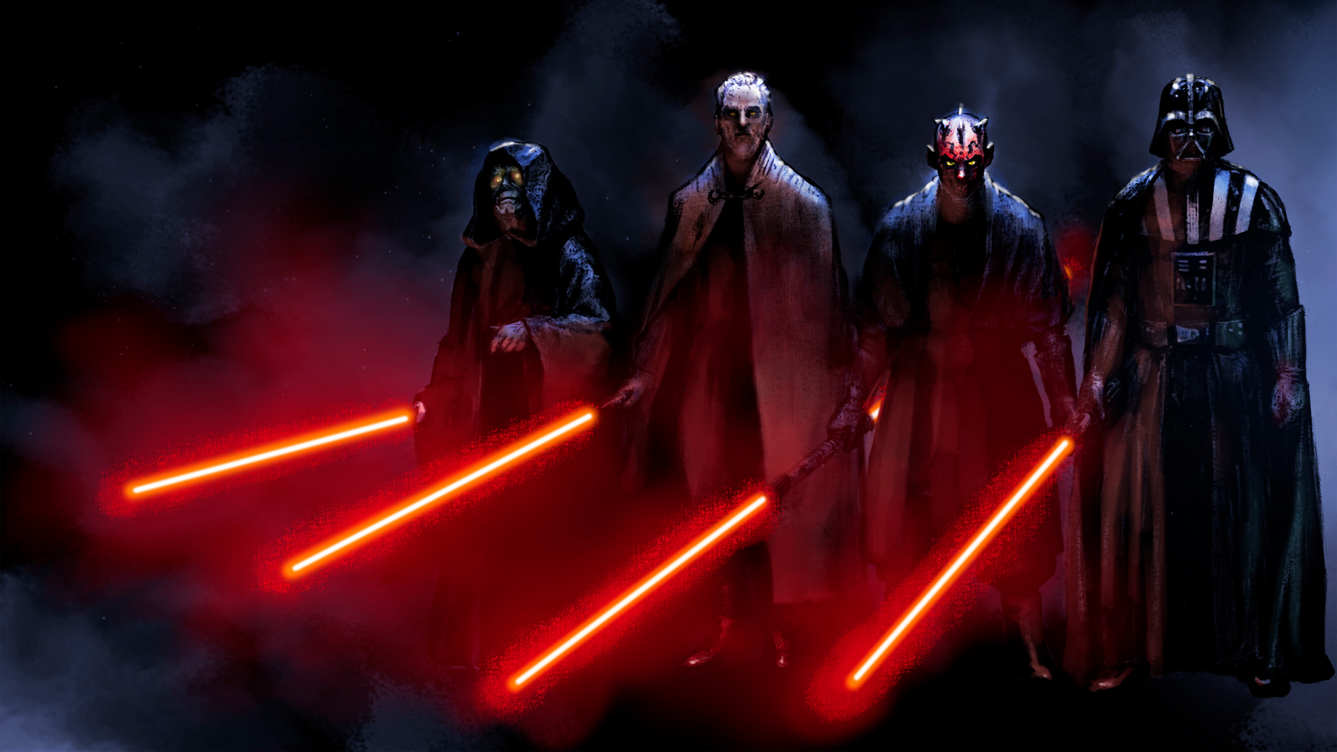 star wars sith
