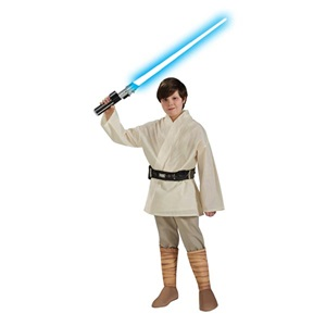 Luke Skywalker Kids Costume