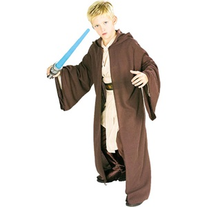 Holiday Star Wars costumes