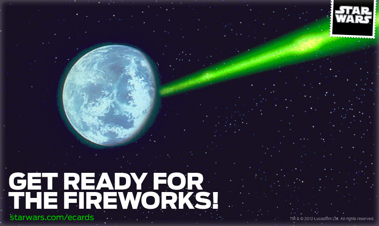 Get ready for July Fourth!