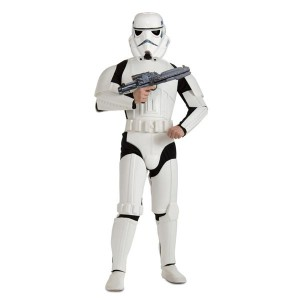 Star Wars Stormtrooper