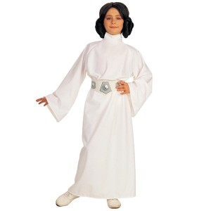 Star Wars Kids Princess Leia