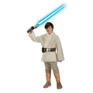 Star Wars Kids Luke Skywalker