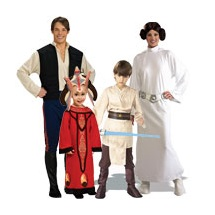 The Solo Family!