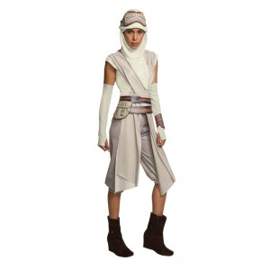 Episode VII Rey Costume