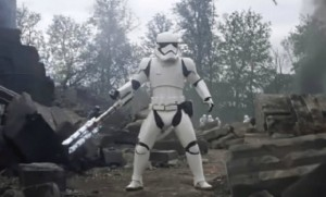 TR-8R finds a traitor