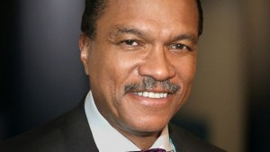 Lando Calrissian is one of the characters missing from Episode VII