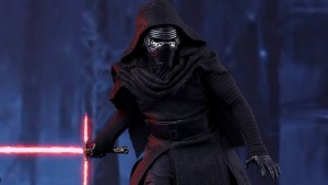 Kylo Ren's actor had to work around his filming schedule