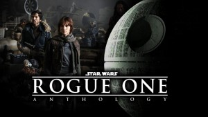 Rogue One Anthology