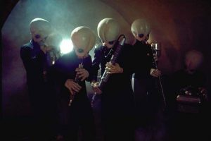 Will the Modal Nodes help you celebrate May Fourth?