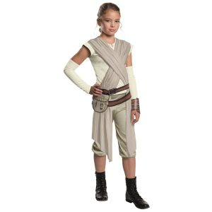 Rey, one of the top 2016 costumes