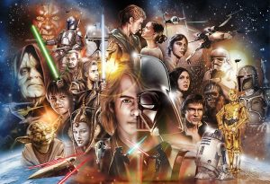 the Star Wars universe
