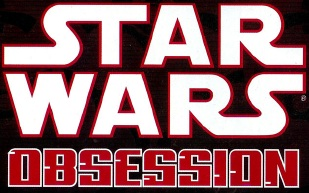 Star Wars Obsession